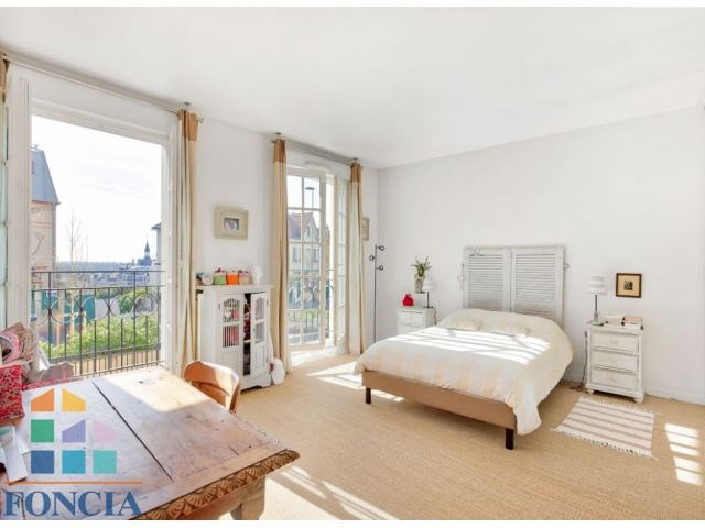 Deluxe sale apartment Suresnes 1 090 000€ - Picture 7