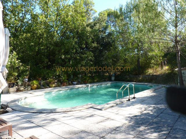 Life annuity house / villa Besse-sur-issole 400000€ - Picture 2