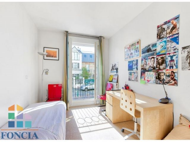 Deluxe sale apartment Suresnes 1 150 000€ - Picture 9