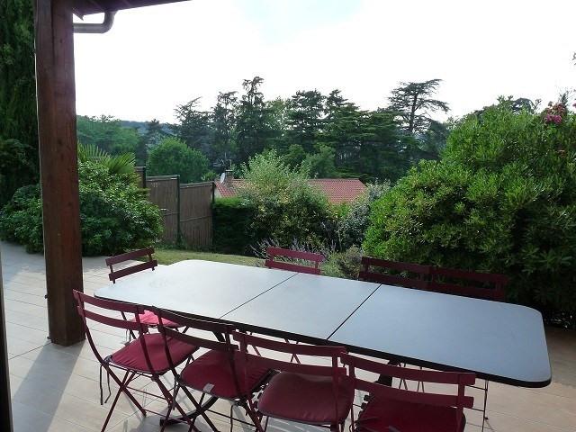 Vendita casa Lissieu 419000€ - Fotografia 1