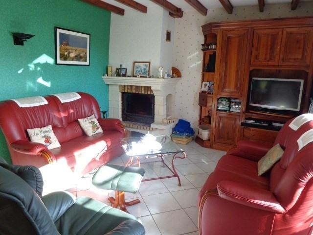 Vendita casa Cretteville 166000€ - Fotografia 3