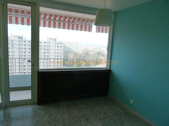 Life annuity apartment Marseille 9ème 63000€ - Picture 9