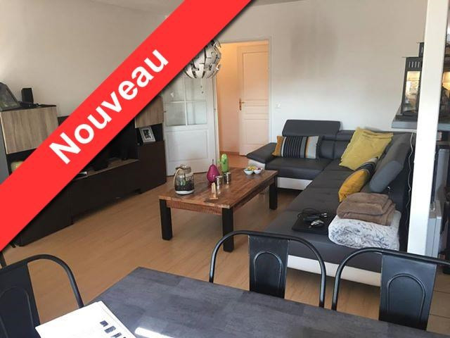 Location appartement Aire sur la lys 607€ CC - Photo 1
