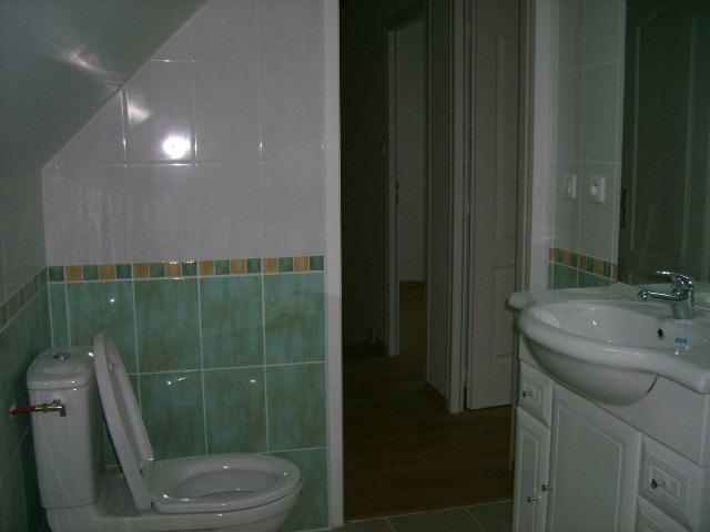 Rental house / villa Jeufosse 770€ CC - Picture 9