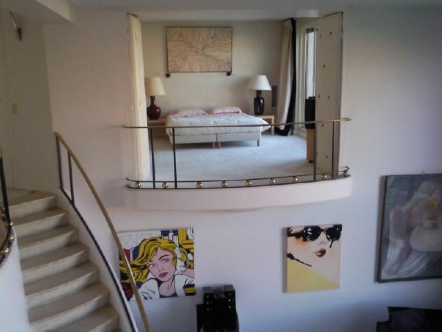Short-term rental apartment Paris 16ème 7700€ CC - Picture 3