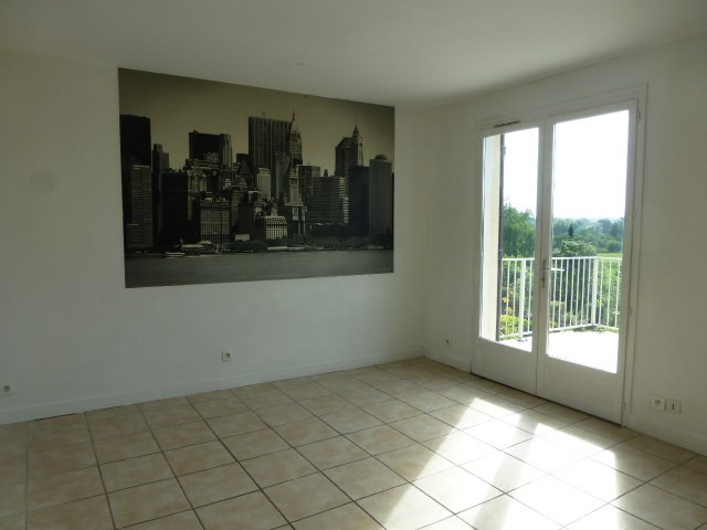 Rental house / villa Bennecourt 500€ CC - Picture 2