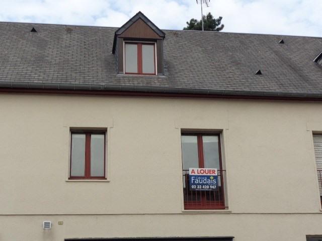 Verhuren  appartement Carentan 433€ CC - Foto 12