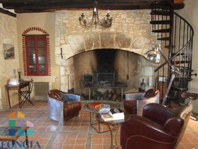 Venta de prestigio  casa Beaumont-du-périgord 368000€ - Fotografía 4