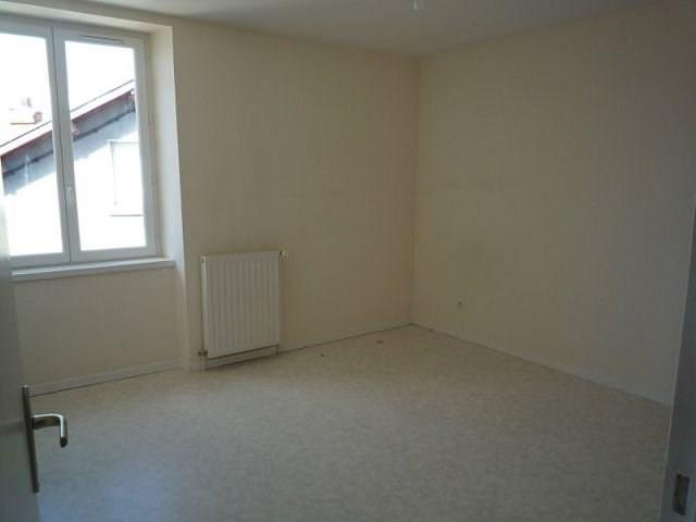 Rental apartment St agreve 460€ CC - Picture 2