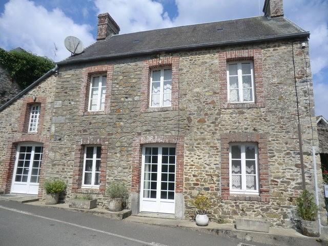 Sale house / villa Courcy 54000€ - Picture 1