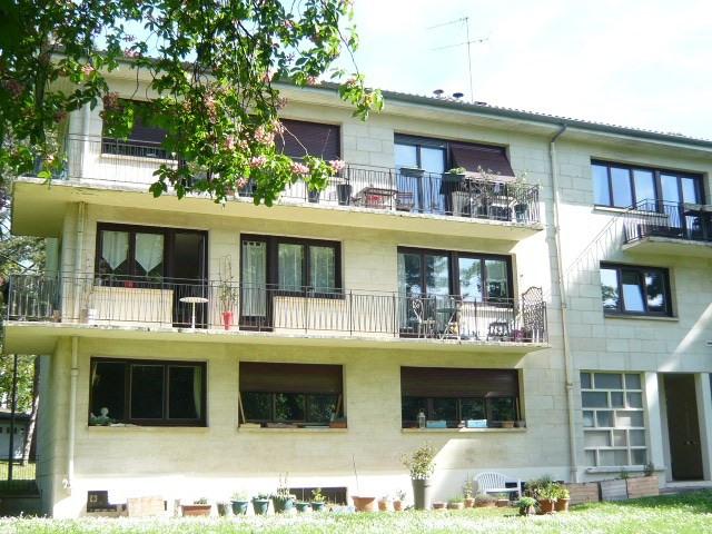 Sale apartment Etiolles 335000€ - Picture 1
