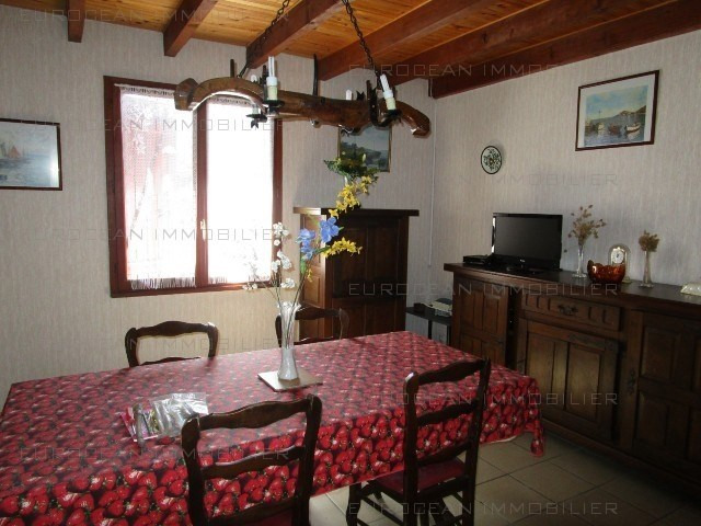 Location vacances maison / villa Lacanau-ocean 655€ - Photo 4