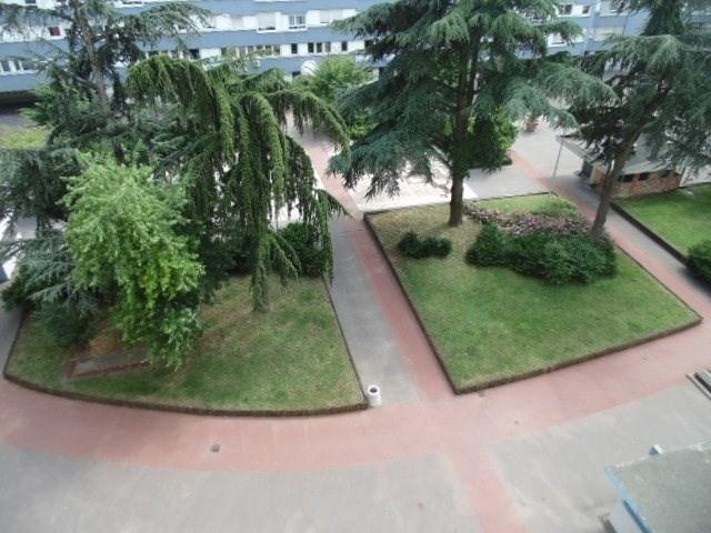 Vente appartement Echirolles 125000€ - Photo 4