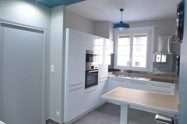 Location appartement Lyon 7ème 1 590€ CC - Photo 3