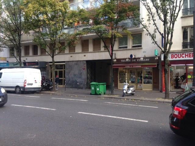 Location parking Paris 10ème 109€ CC - Photo 2
