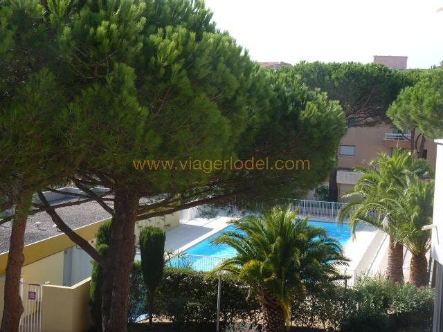 Investment property apartment Fréjus 152 000€ - Picture 11