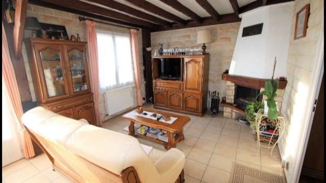 Sale house / villa Neuilly en thelle 265000€ - Picture 2