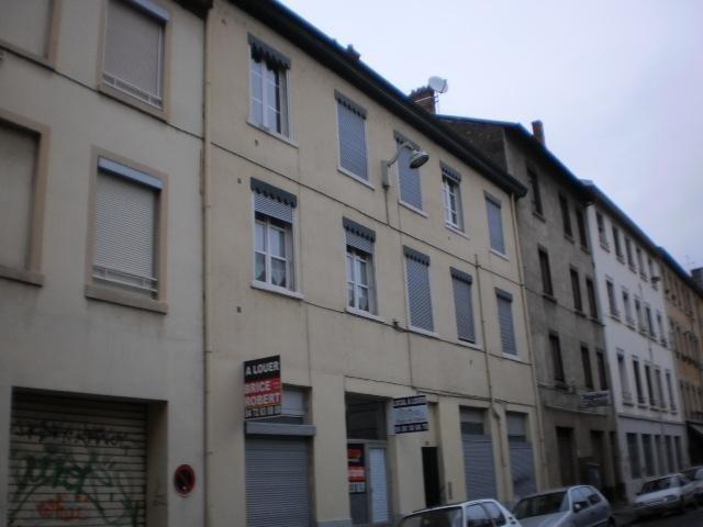 Location appartement Lyon 7ème 495€ CC - Photo 1