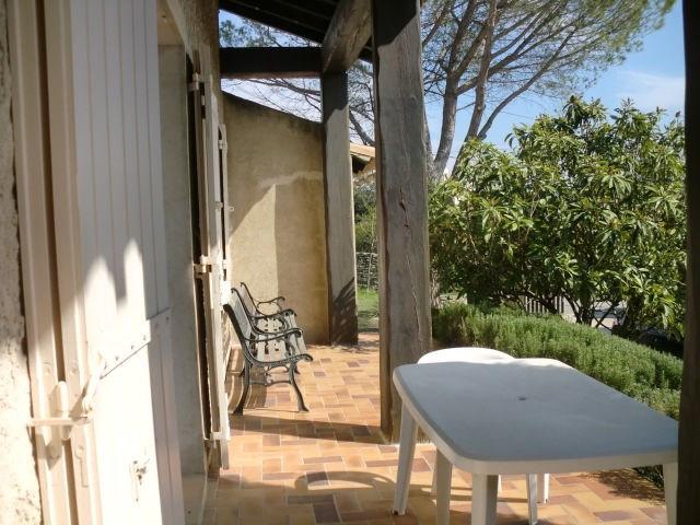 Vente maison / villa Le thor 341000€ - Photo 13