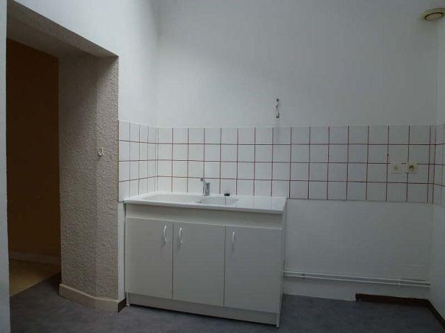 Rental house / villa Le grand serre 673€ CC - Picture 4