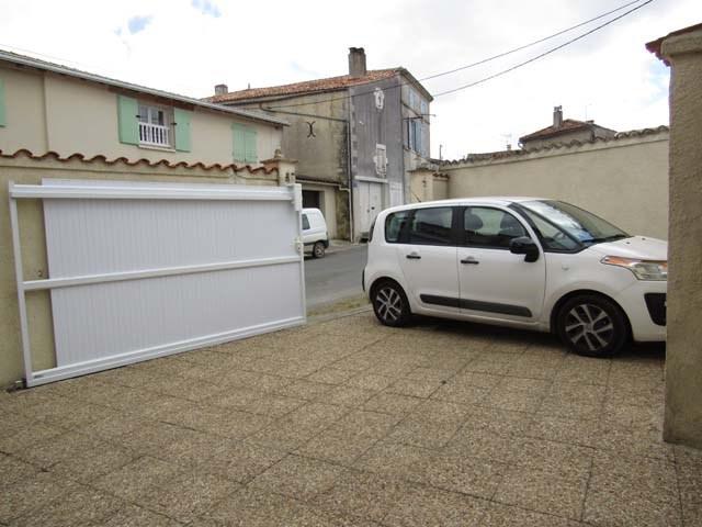 Vente maison / villa Dampierre-sur-boutonne 85500€ - Photo 6