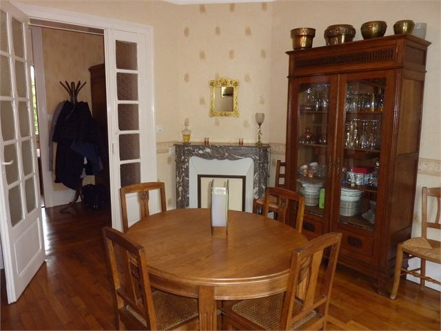 Vente appartement Dommartin-les-toul 120 000€ - Photo 4