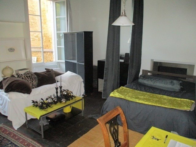 Sale apartment Aulnay 56 200€ - Picture 1