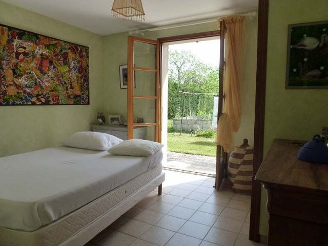 Location maison / villa Montchenu 940€ CC - Photo 7