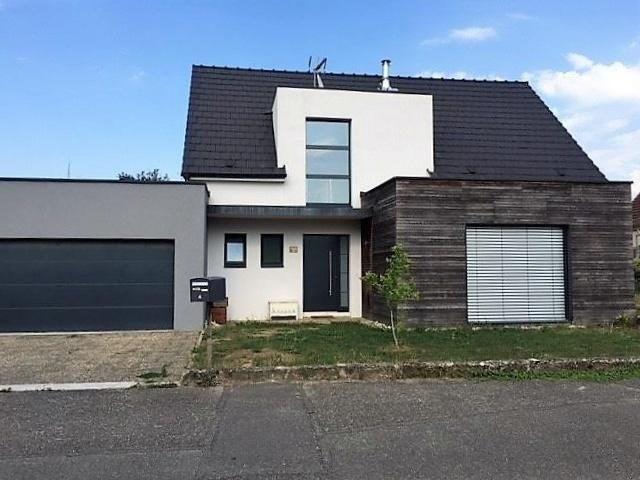 Vente maison / villa Leutenheim 388500€ - Photo 1