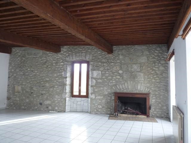 Vente appartement Rumilly 152 000€ - Photo 1