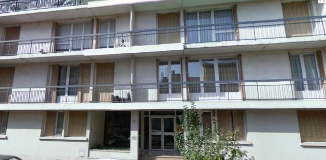 Rental apartment Lyon 3ème 588€ CC - Picture 1