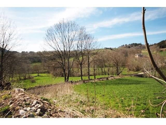 Sale site Queyrieres 26000€ - Picture 1