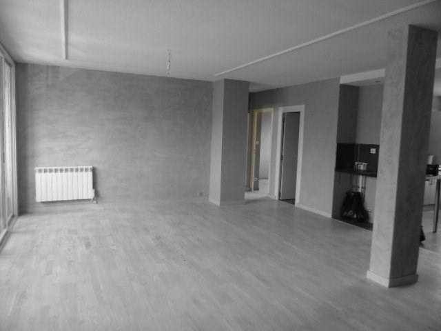 Sale apartment Eybens 135 000€ - Picture 1