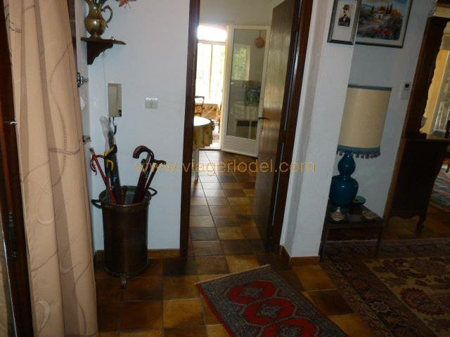 Viager maison / villa Valbonne 160 000€ - Photo 10
