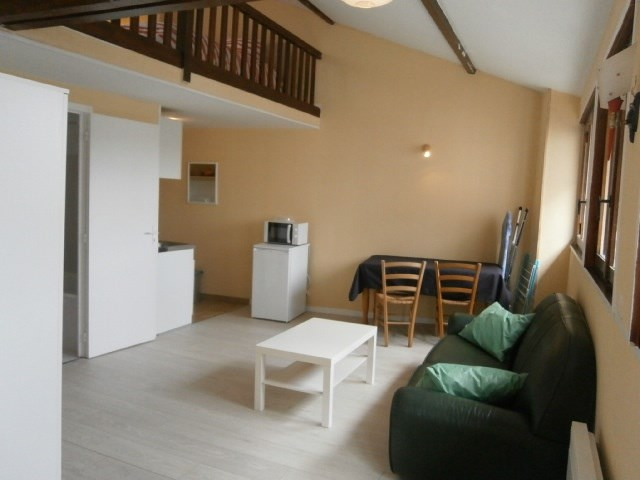 Location appartement Fontainebleau 662€ CC - Photo 10