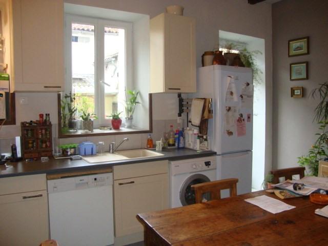 Vente maison / villa Saint-jean-d'angély 138000€ - Photo 8