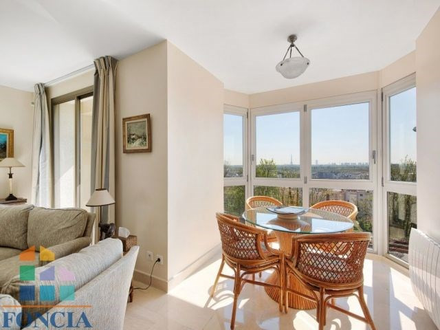 Vente de prestige maison / villa Suresnes 1495000€ - Photo 3