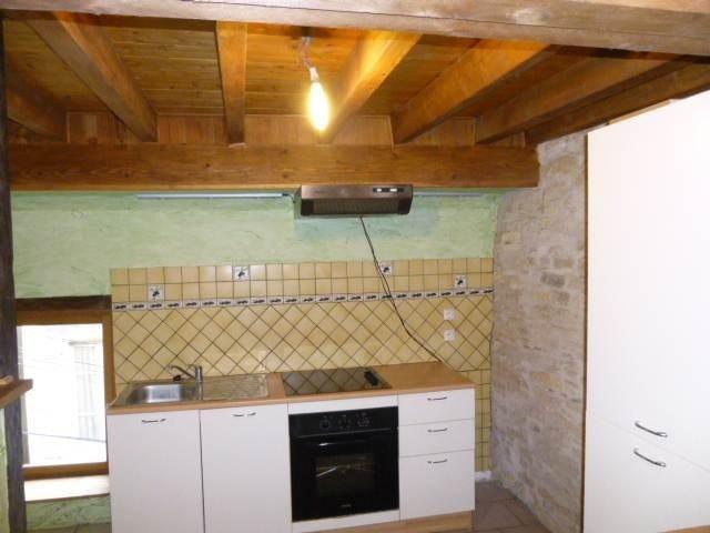 Sale house / villa Cuisery centre 59000€ - Picture 9