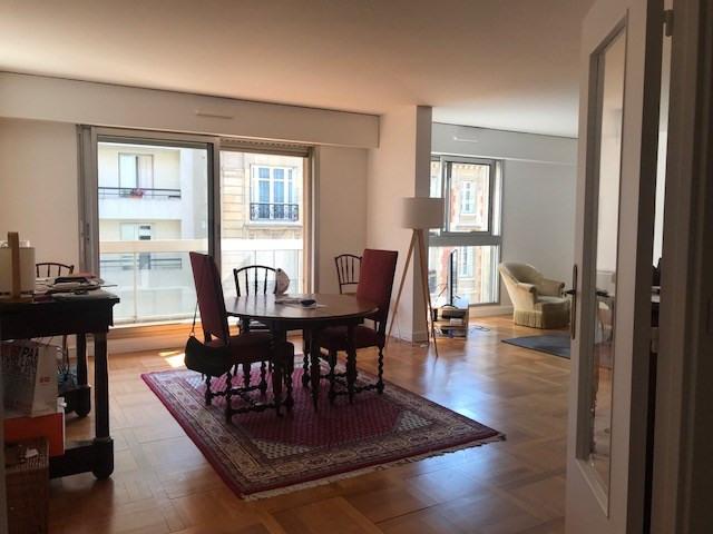 Rental apartment Paris 16ème 3330€ CC - Picture 2