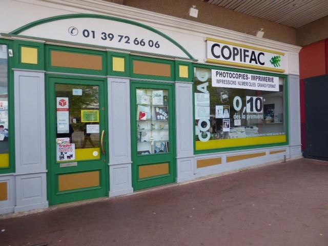 Vente fonds de commerce boutique Conflans-sainte-honorine 66000€ - Photo 1
