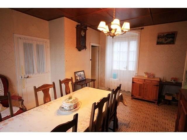 Vente maison / villa St front 54000€ - Photo 3