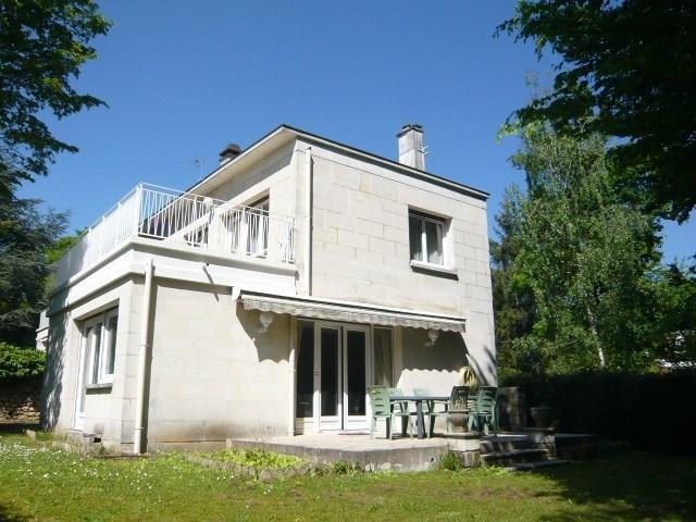 Vente appartement Etiolles 430000€ - Photo 1