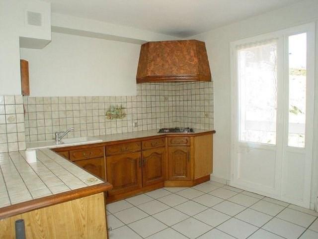 Rental apartment Dunieres 500€ CC - Picture 3
