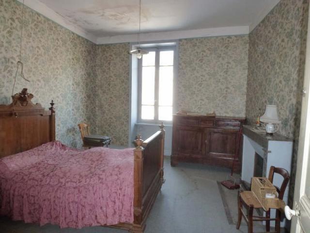 Sale house / villa La motte de galaure 152000€ - Picture 4