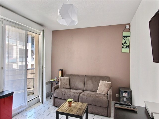 Location appartement Annecy 510€ CC - Photo 1