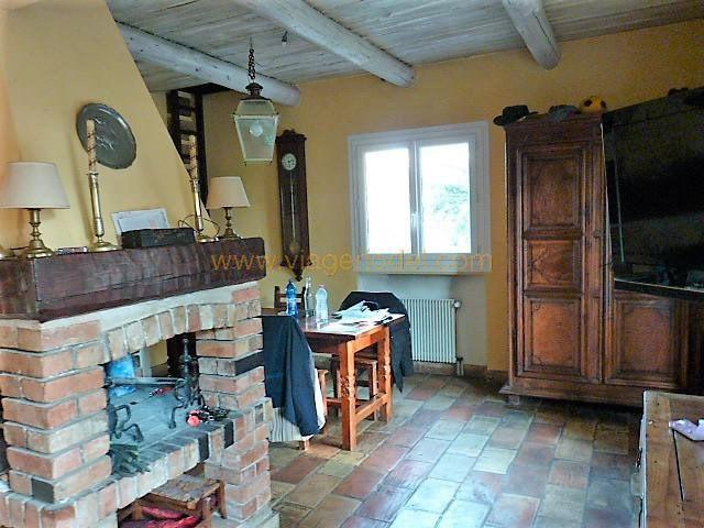 Vitalicio  casa Aix-en-provence 380000€ - Fotografía 8