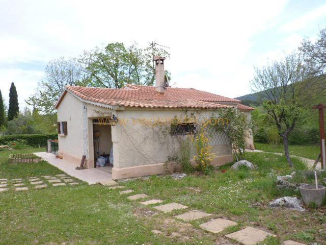casa Nans-les-pins 110000€ - Fotografia 8