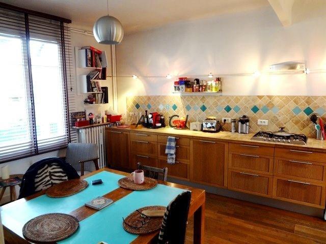 Vente maison / villa Asnieres sur seine 485000€ - Photo 2