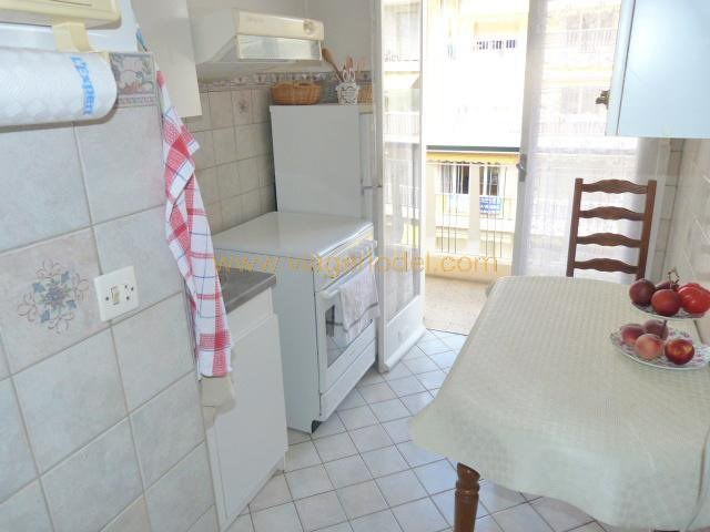 Life annuity apartment Le cannet 72 500€ - Picture 5