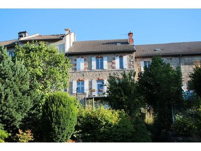 Vente maison / villa Le chambon sur lignon 77000€ - Photo 1